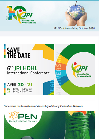 JPIHDHL_newsletter_October_2020